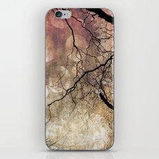 Branches and Texture New iPhone & iPod Skin