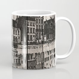 In Bruges, Belgium Coffee Mug