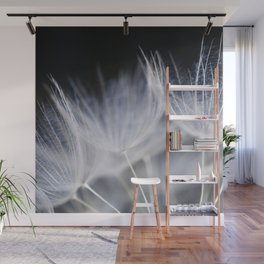Fibrous Wall Mural