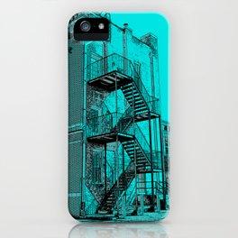 Triplex iPhone Case