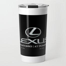 NPL San Antonio   at Dominion Travel Mug