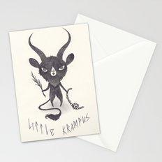 joyeux noël  Stationery Cards