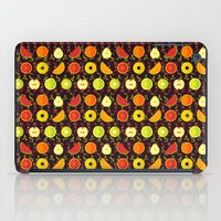 fruit iPad Cases featuring FRUIT by badOdds