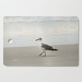 Seagull Stroll Cutting Board