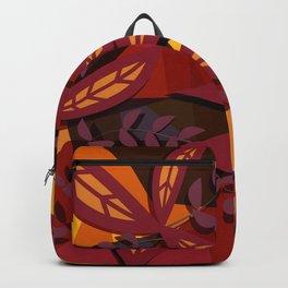 Vintage Autumn Backpack