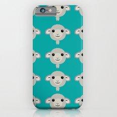 Basic Sheep - 4 Slim Case iPhone 6s