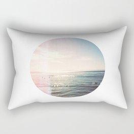 Swim Rectangular Pillow