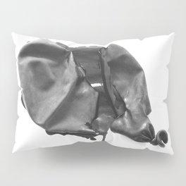 Pop & Bleed Pillow Sham