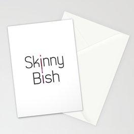 Skinny Bish Stationery Cards