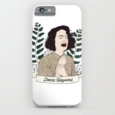 Twin Peaks (David Lynch) Donna Hayward iPhone 6s Slim Case