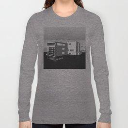 loos ends Long Sleeve T-shirt