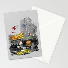 N Y C Stationery Cards