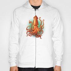Giant Squid Hoody