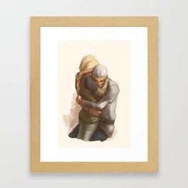 Carranam Framed Art Print