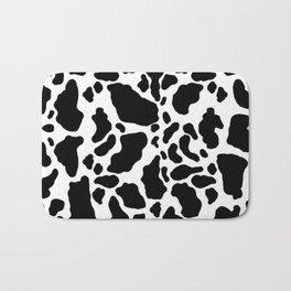 Animal Skin Bath Mat