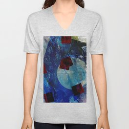 Hole in One 3 Unisex V-Neck