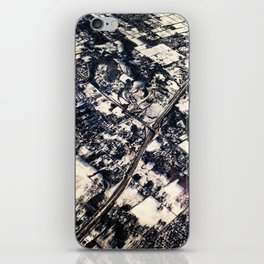 Instaspy iPhone Skin