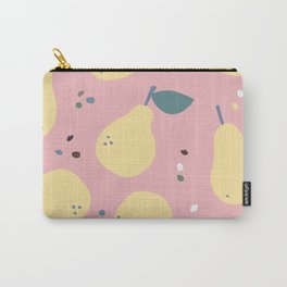 Pears Neck Gator Pear Carry-All Pouch