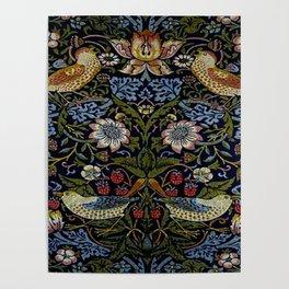 Art work of William Morris 2 Poster