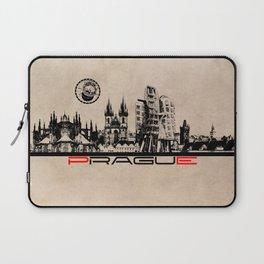 Prague Laptop Sleeve