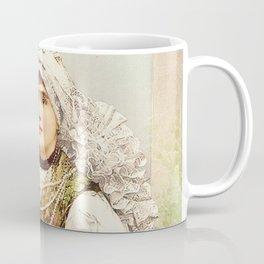 Romanian Gypsy girl Coffee Mug