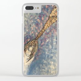 A Sighting Clear iPhone Case