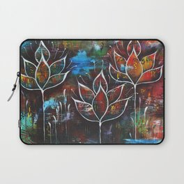 Call of the Mystic Laptop Sleeve