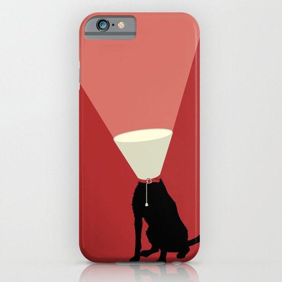 Lamp Dog iPhone & iPod Case