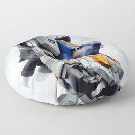 Gundam Pride Floor Pillow