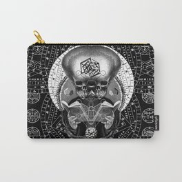 GRIMOIRE II Carry-All Pouch