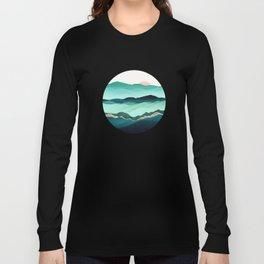 Summer Hills Long Sleeve T-shirt