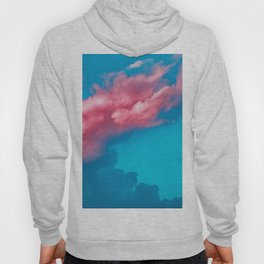 Cotton Candy Sky Hoody