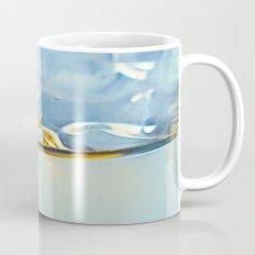 Refreshing Lemon Drink Mug