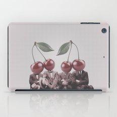 Cherry Mugshot iPad Case