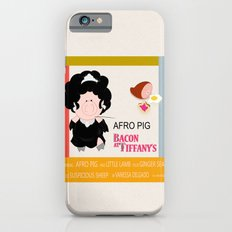 Bacon at Tiffany's iPhone 6s Slim Case