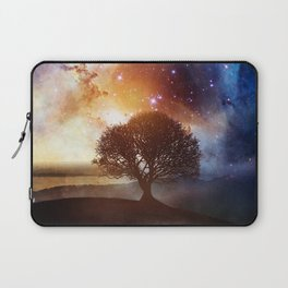 Wish You Were Here (Chapter III) Laptop Sleeve