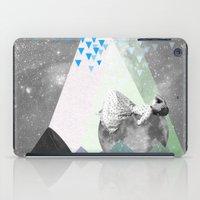 rain iPad Cases featuring RAIN by Ceren Kilic