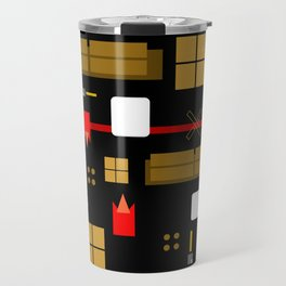 Gimme s'more Travel Mug