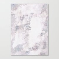 fireworks Canvas Prints featuring Fireworks by Georgiana Paraschiv