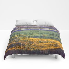The Artistry of Nature Comforters