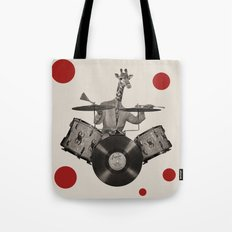 Anthropomorphic N°24 Tote Bag