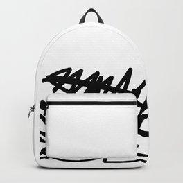 Woolly Bugger Backpack