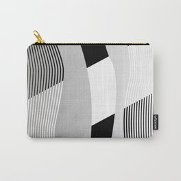 LinesVI/ Carry-All Pouch