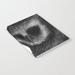 Totem of Wisdom Notebook