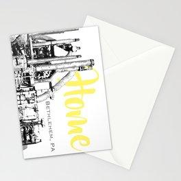Home Bethlehem, PA  Stationery Cards
