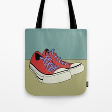 Comfort Tote Bag