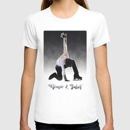 Yuzuru Hanyu - Romeo and Juliet T-shirt