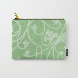 Rejas Green Carry-All Pouch