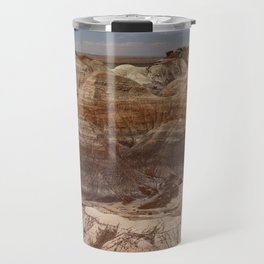 Colors Of The Painted Desert Travel Mug
