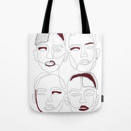Are Unique Tote Bag